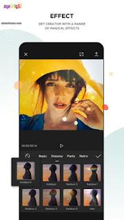 تحميل برنامج Capcut للايفون تعديل الفيديو الإحترافي تطبيق كاب كات iOS 2021
