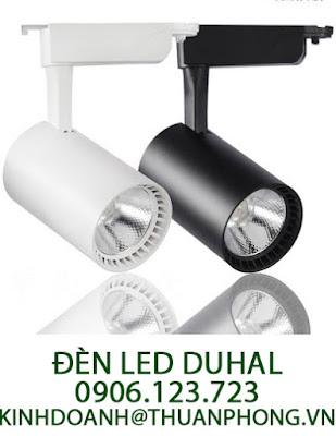 Showroom đèn Duhal Led khuyến mãi tương đối tốt mức giá thấp Khánh Hoà 2019
