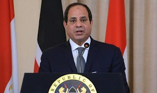 African Union gets President of Egypt Abdel-Fattah el-Sissi as New Chairman