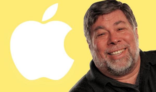 أحد مؤسسي آبل يشرح سبب عدم شراءه لـ آيفون X الجديد