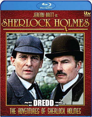The Adventures Of Sherlock Holmes S01 Dual Audio Complete Series 720p BRRip x265 [Episode 5]