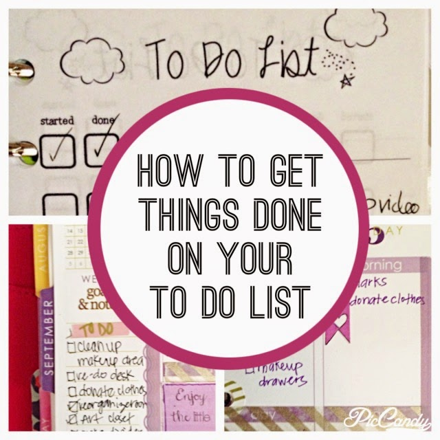 MsWenduhh Planning  Printable How to Master Your To-Do List  Plan