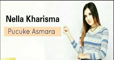 Lirik Lagu Pucuke Asmoro Nella Kharisma Asli dan Lengkap Free Lyrics Song