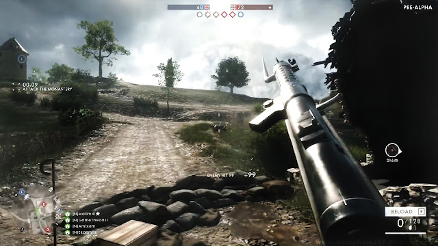 Battlefield-1-RELOAD-BUG-Is-BACK