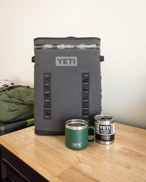 Yeti Items To Gift Dad