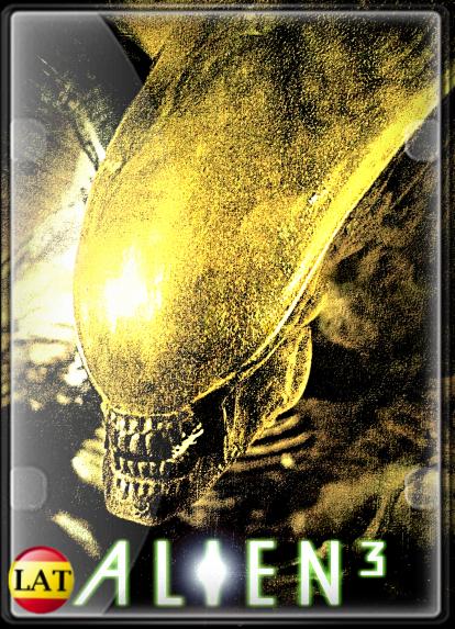 Alien 3 (1992) DVDRIP LATINO