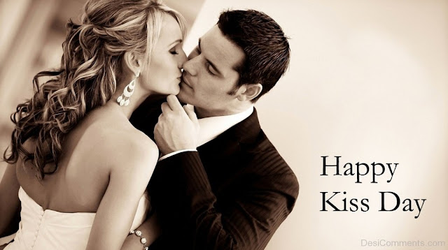 Sweet  Kiss Day Image s