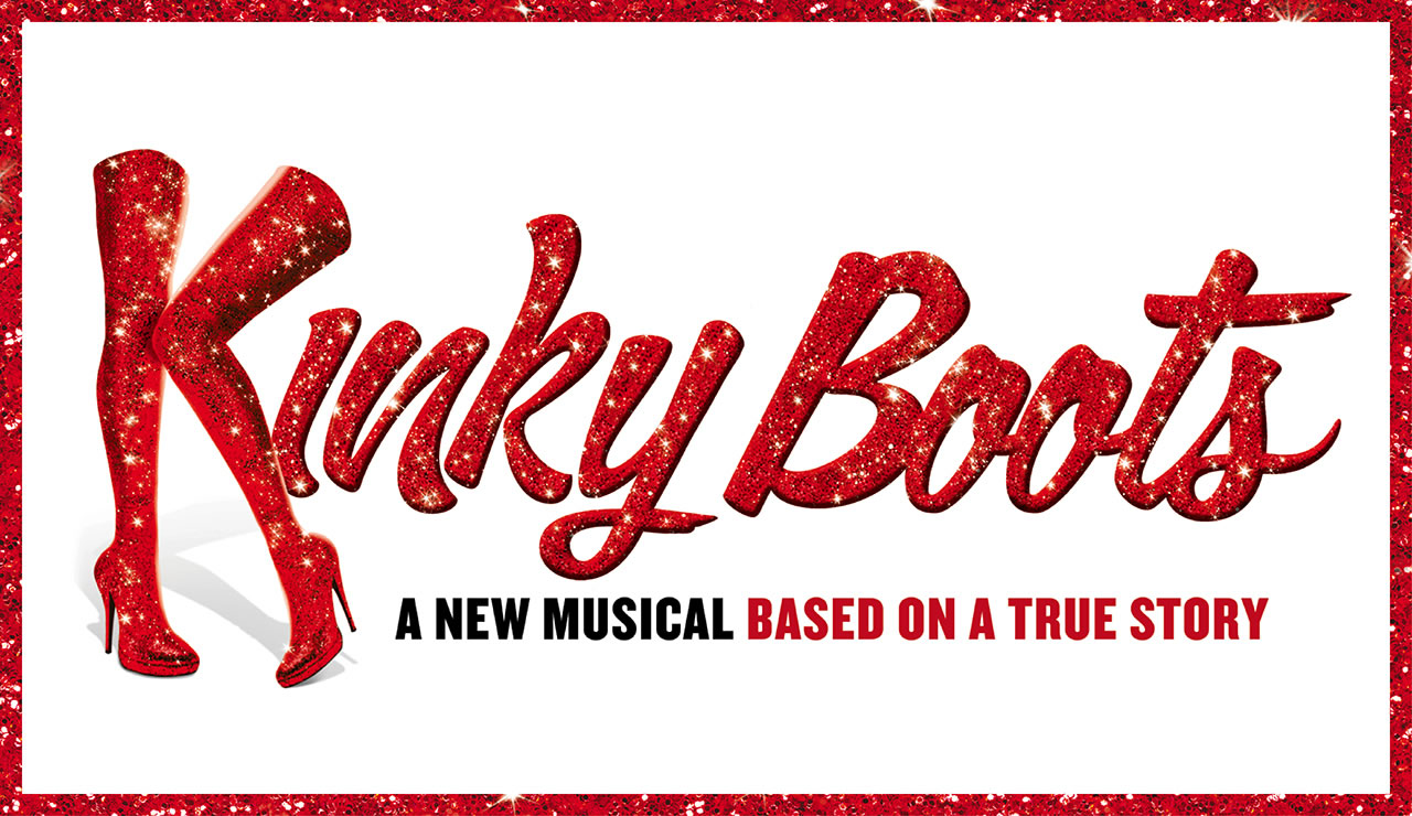 Tasmin 39 s talk march 2016 for Who wrote kinky boots