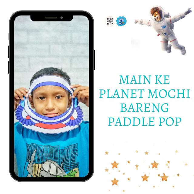 Main ke planet mochi