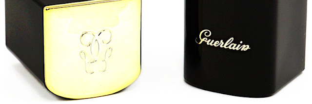 "<span style=""font-size: large;"">Inspiriert von reinem Gold</span> <br>Guerlain Parure Gold"