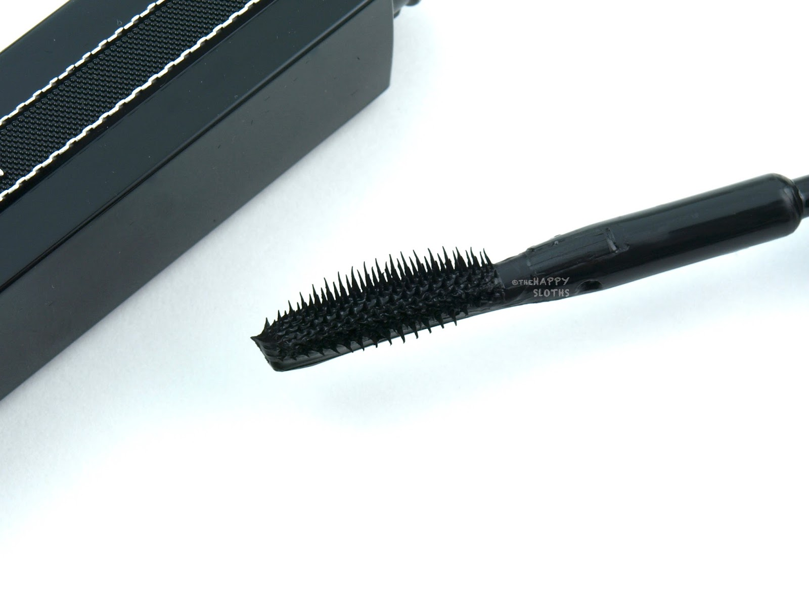 Givenchy Noir Interdit Mascara: Review and Swatches