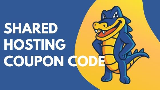 Hostgator Coupons: Up to 50% OFF On Shared Hosting 2020