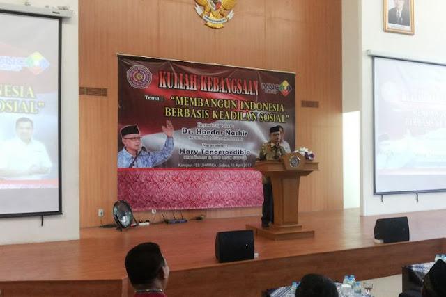 PP Muhammadiyah: Meresmikan Rumah Ibadah Saat Pilkada Termasuk Politisasi Agama