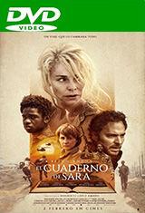 El cuaderno de Sara (2018) DVDRip Español Castellano AC3 5.1