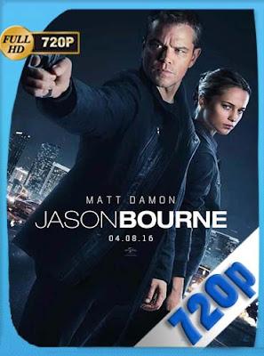 Jason Bourne (2016)HD [720P] Latino [GoogleDrive] DizonHD