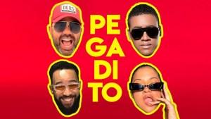 Mastiksoul e Ash - Pegadito (Feat Anselmo Ralph, Blaya, Laton Cordeiro)