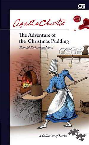 Skandal Perjamuan Natal PDF Karya Agatha Christie