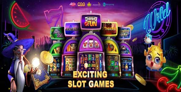 Setrategi Judi Slot Mejadi Pemainan Yang Sangat menguntungkat