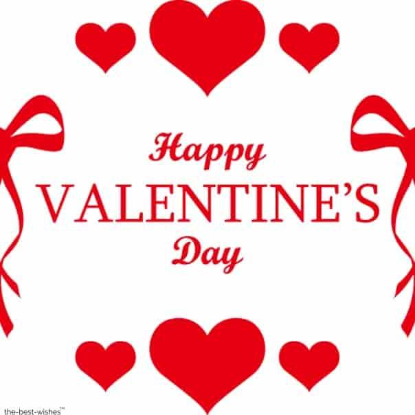 valentines day wishes daughter