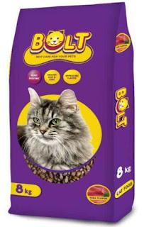 10 Merk Makanan Kucing yang Bagus untuk Bulu yang Terawat
