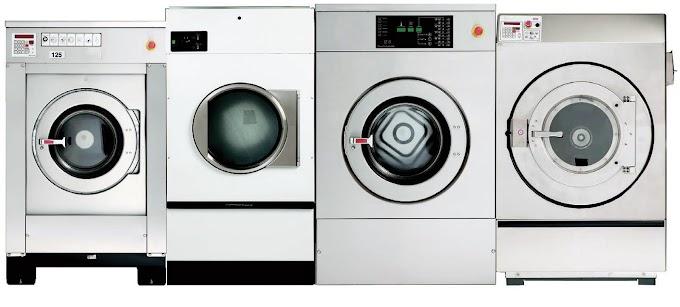 Máy Giặt Công Nghiệp cho tiệm giặt