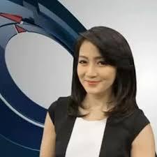 pembawa berita olahraga cantik