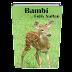 Bambi de Felix Salten libro gratis para descargar