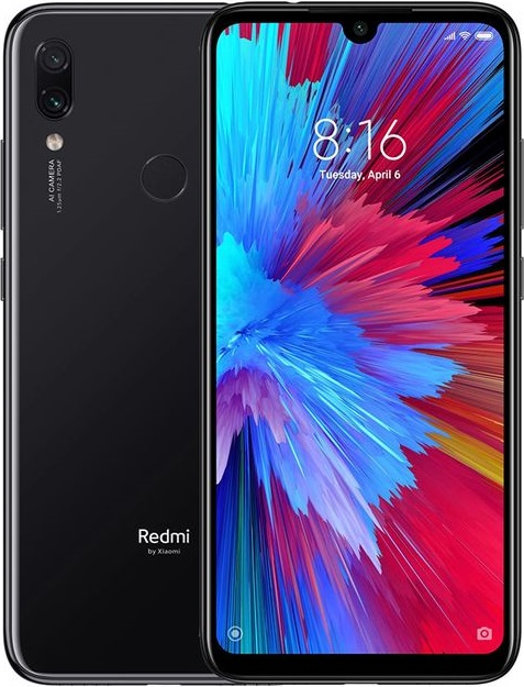 موبايل Xiaomi Redmi Note 7 سعة 128 جيجا بسعر 3848 جنيه على جوميا مصر