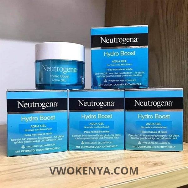Mỹ phẩm Neutrogena