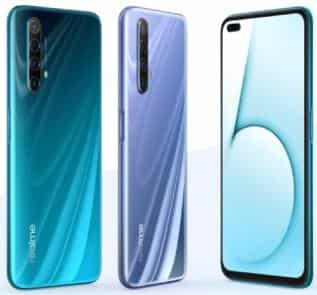 Realme X50 5G - Full phone specifications Mobile Market Price