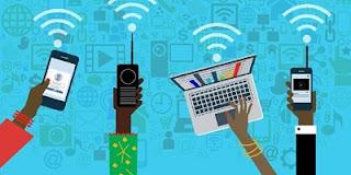 İnternet ve Ağ Teknolojileri iş imkanları