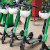 Ini Lokasi Parkir dan Cara Menggunakan GrabWheels di Bandung
