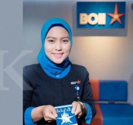 Alamat Lengkap dan Nomor Telepon Kantor Bank Of India Indonesia di Medan