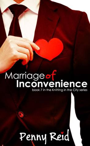 Marriage of Inconvenience by Penny Reid