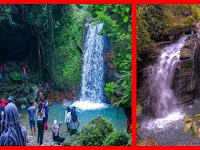 Air Terjun Cambang Cui Balocci, Wisata Alam Pangkep Dengan Penuh Pesona