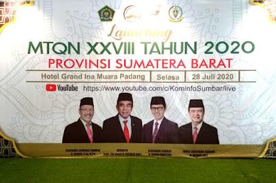 MTQ Nasional XXVIII