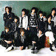 Cherry Blossom Sales: [In-stock] Hey! Say! JUMP