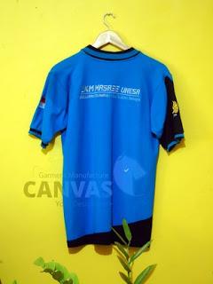 Garment Kaos Oblong Terpercaya Karang Poh Surabaya