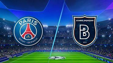 مشاهدة مباراة باريس سان جيرمان ضد باشاك شهير 8-12-2020 بث مباشر في دوري ابطال اوروبا