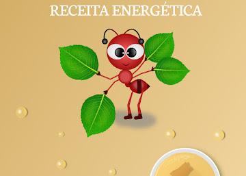 Receita Energética: Chá de Casca de Catuaba