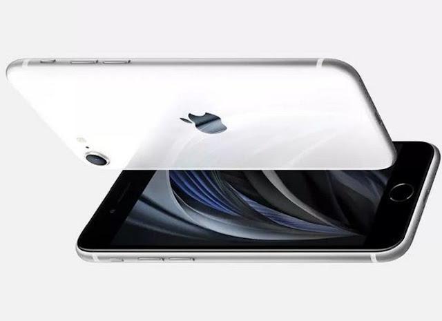 iPhone SE Camera Megapixels
