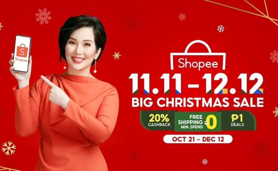 Shopee Welcomes Kris Aquino as its New Brand Ambassador