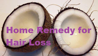 home remedy for hair loss,hair loss