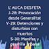 """Pronóstico del """"prusés"""" para los próximos días, por Santiago Torres"""