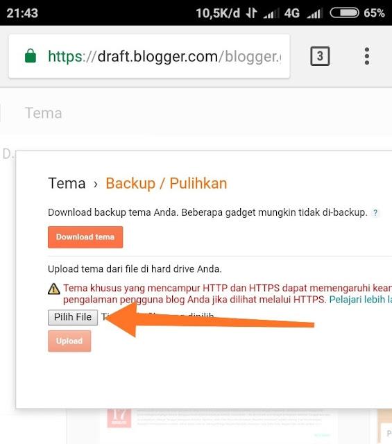 (Detikbatak.com) Dalam mengelola suatu Situs Web Blog,yang di bentuk oleh susunan Karakter Kode Html masih Banyak diantara pengelola blog tersebut tidak tahu cara mengedit kode-kode susunan HTML penyusun Template Blog.Nah  Untuk memperlancar aktifitas blogging Kamu berikut ulasan aplikasi edit html untuk Template blog melalui Hp android.Bagi anda  para blogger yang tidak memiliki laptop atau komputer seperti saya memang sangat payah dalam melakukan berbagi proses seperti menulis artikel,mempelajari referensi maupun cara cara yang kita baca terlebih dalam mengedit templat kita,jika tidak melalui komputer atau laptop kita pasti akan kesulitan mengedit template blog.     sebagai sarana memperlengkap kita dalam aktivitas bloging terlebih dalam mengedit tampilan template blog maupun penambahan berbagai macam kode kode tertentu kedalam template blog maka saya sarankan anda memakai aplikasi ini,karena selama perjalanan saya dalam membangun blog saya hanya mengandalkan aplikasi dari play store ini,bahkan templat bawaan blog yang saya pakai sekarang adalah hasil dari editan aplikasi ini,bagaimana cara pemakaianya ?    Berikut tutorialnya:   Cara Edit Templat Blog Melalui Hp Menggunakan Aplikasi Android    1.Terlebih dahulu anda cari aplikasi ini di toko palystore hp anda dan silahkan instal nama aplikasinya adalah ouikt edit berikut gambarnya:     Penyunting Teks Html     2.setelah proses instal siap di lakukan,maka silahkan buka aplikasi tersebut untuk melakukan pengeditan templat sesuai kebutuhan kita tampianya seperti berikut:     Tampilan Awal Aplikasi quickedit     3.silahkan masukkan Template yang ingin di edit dari hasil backup anda dari blog,tampilanya seperti berikut:     Tahap1    Tahap2    Tahap3         4.silahkan edit kode kode yang ada di template anda sesuai keinginan,maupun menambah beberapa kode  ataupun mengurangi beberapa kode,berikut tampilanya:     Proses pencarian Kode HTML         5.untuk pencarian kode secara cepat silahkan gunakan tombol cari di tab 