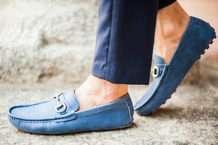 scarpe da uomo evergreen