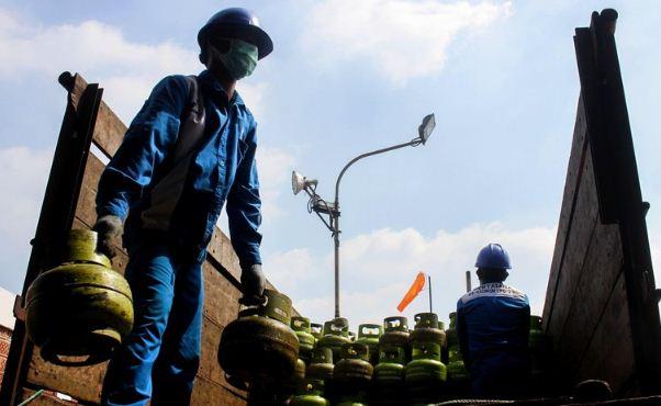 Pertamina Bentuk Satgas Untuk Amankan Pasokan BBM dan LPG di Sumut