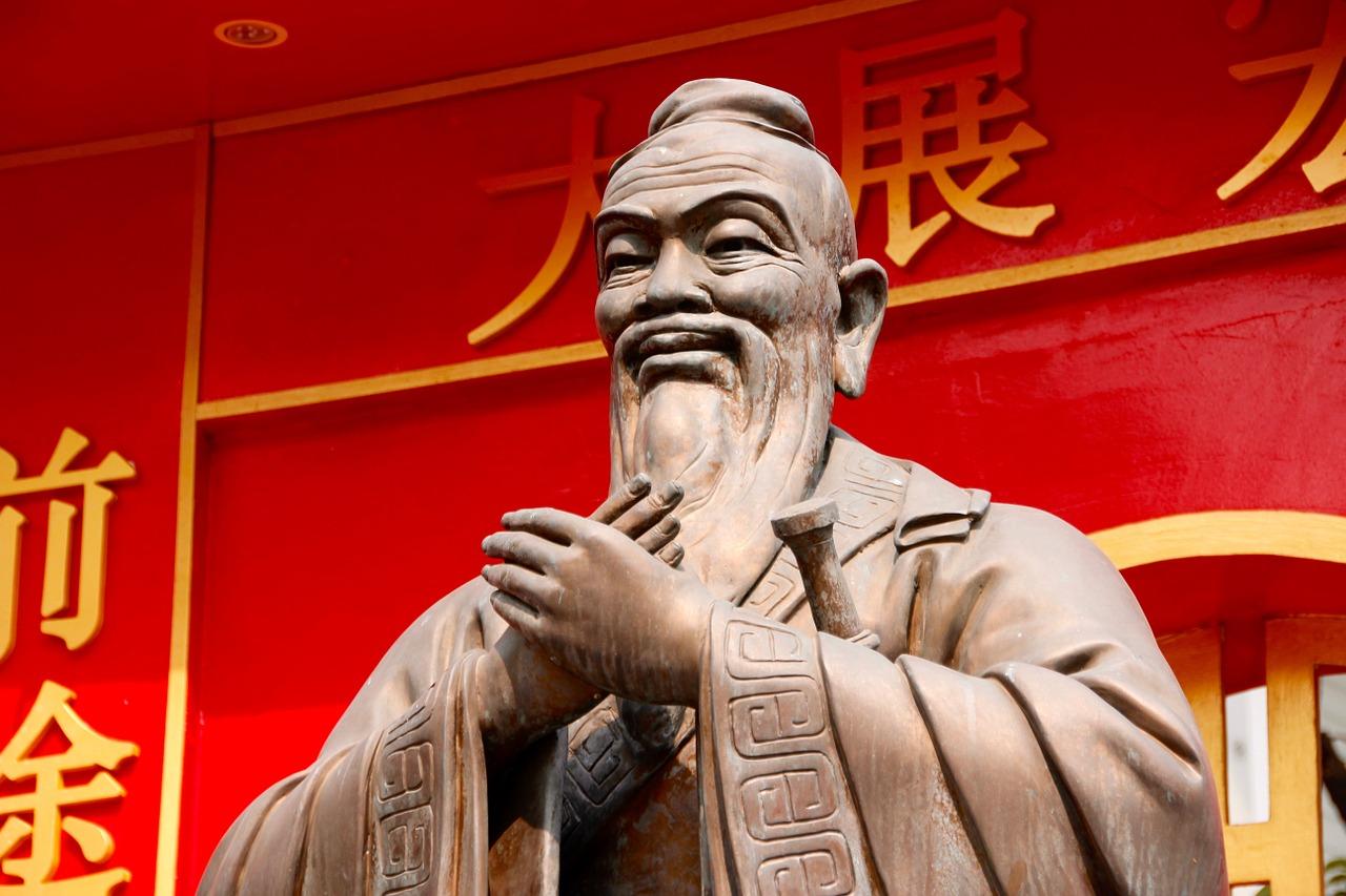 O que é Confucionismo