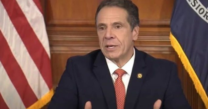Gov. Andrew Cuomo Makes it a Class E Felony for DMV Employees to Share Info With ICE or DHS
