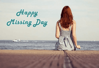 Happy Missing day image and Wallpaper